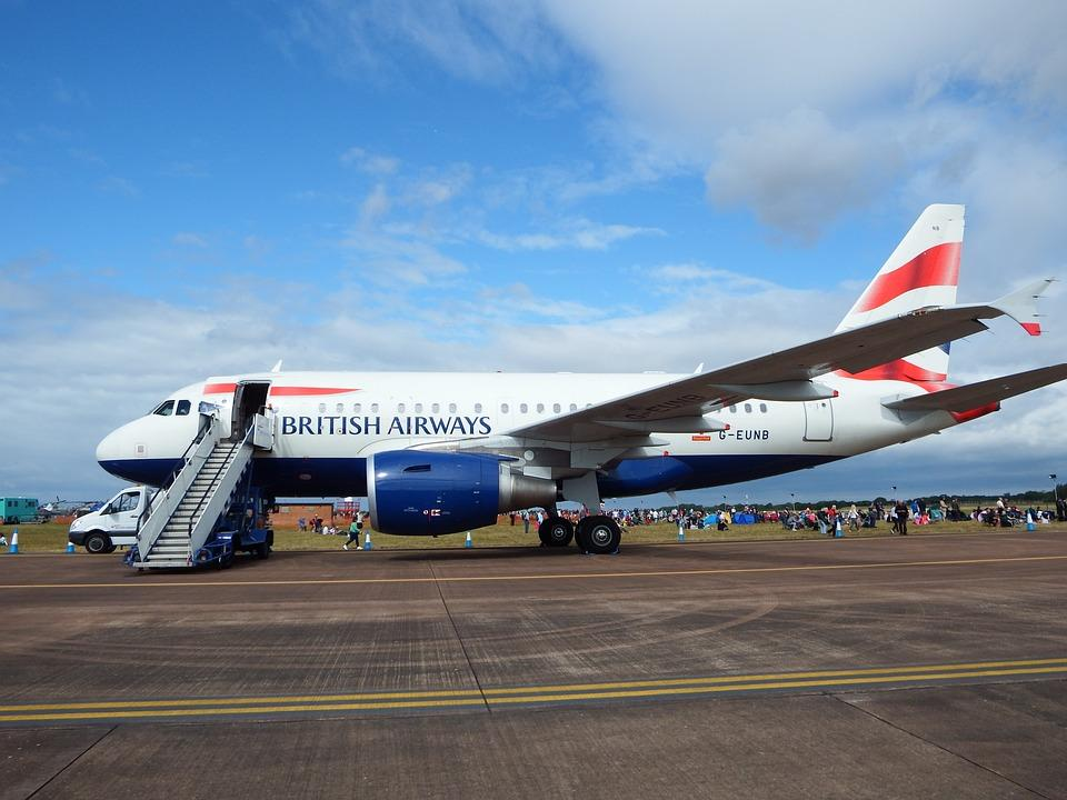 BA Holiday Flights London Budapest May Be Cancelled