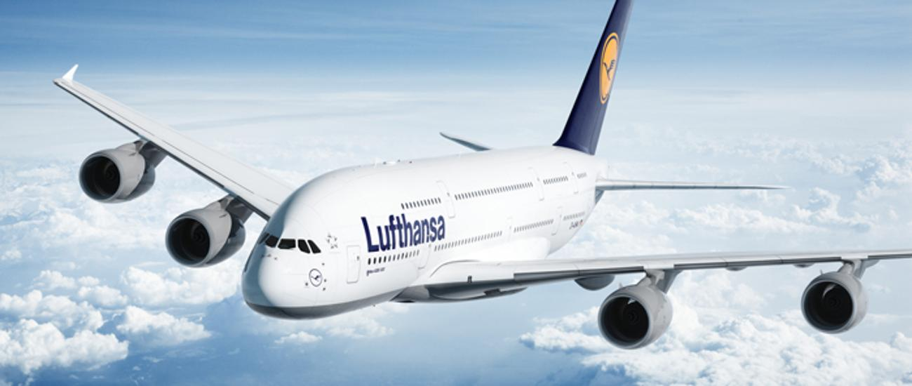 Lufthansa Makes New Offer To VC Pilots' Union