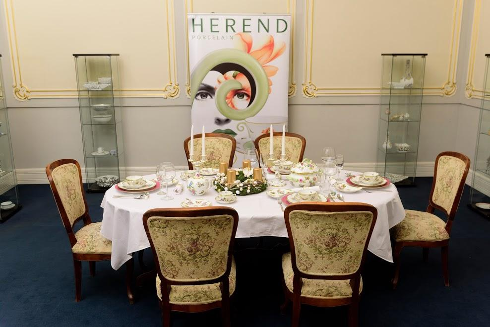 "Now On: Advent With ""The Spirit Of Hungaricum"""