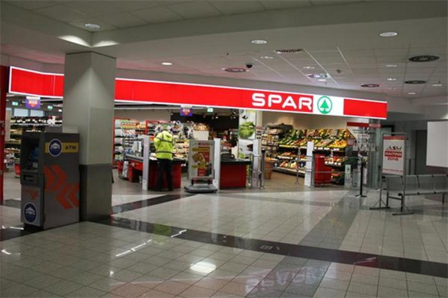 SPAR Has Modernised Seven Supermarkets