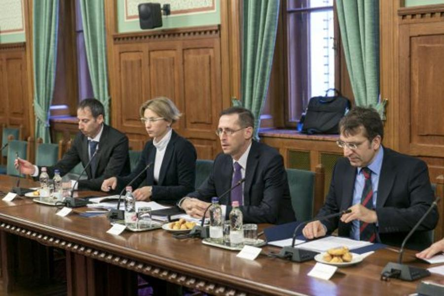 Hungarian-British Economic Relations Must Be Safeguarded & Strengthened
