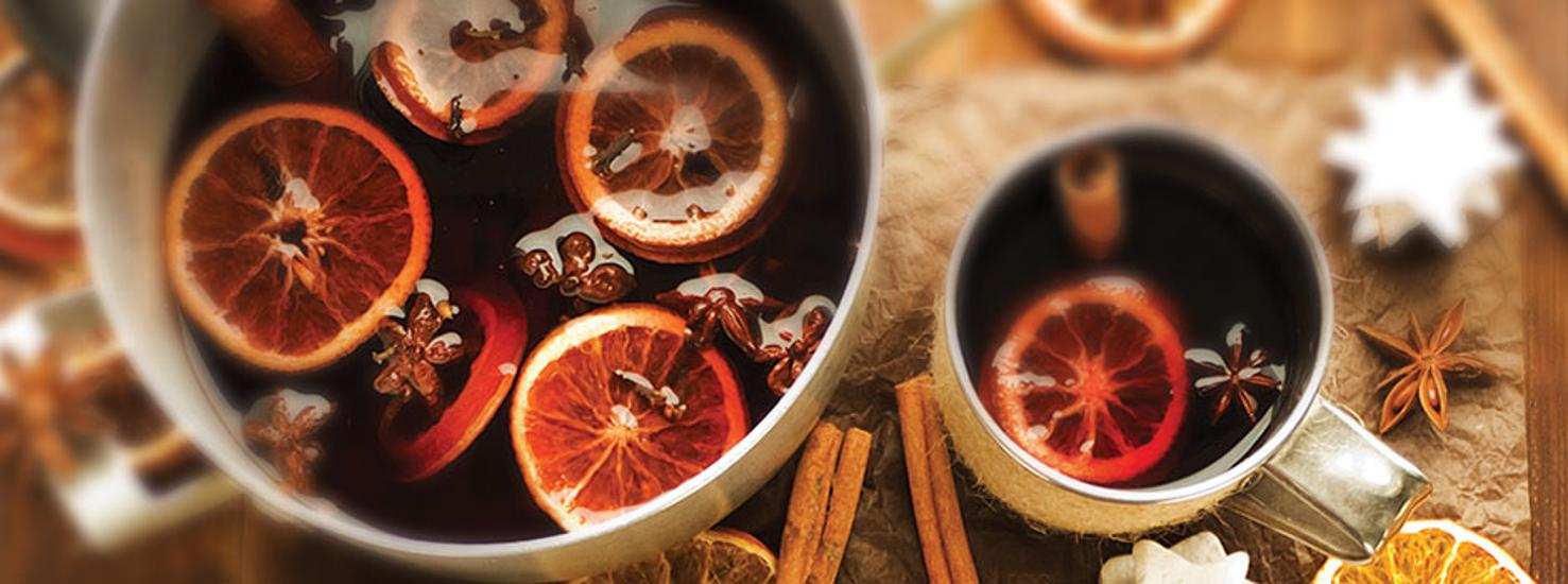 Mulled Wine Festival, 13 – 15 January
