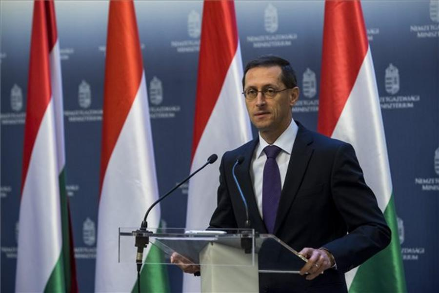 Hungary Hopes To Attract Further Asian Investors