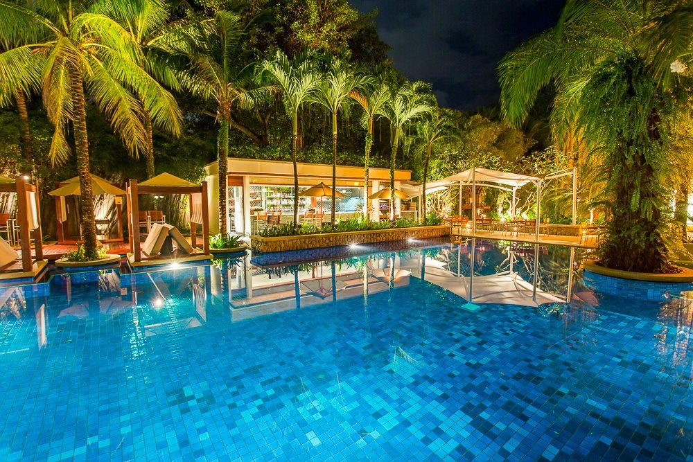 Escape From Budapest To Tranquility In Thailand At The Chava Resort Phuket