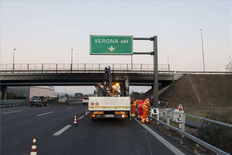 Italy Bus Crash Survivors Returning To Hungary