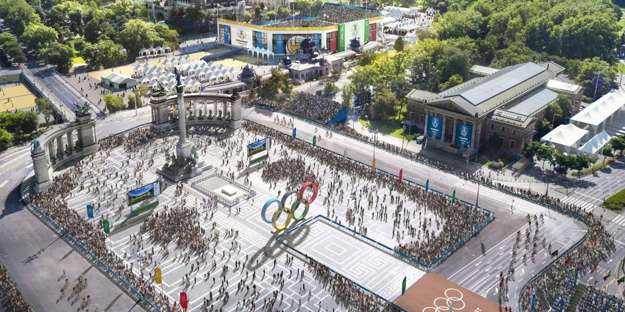 Budapest Approves Final 2024 Olympic Locations, Opposition Slams Mayor