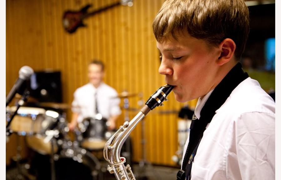The British International School, Budapest Collaborates With The World Renowned Juilliard School