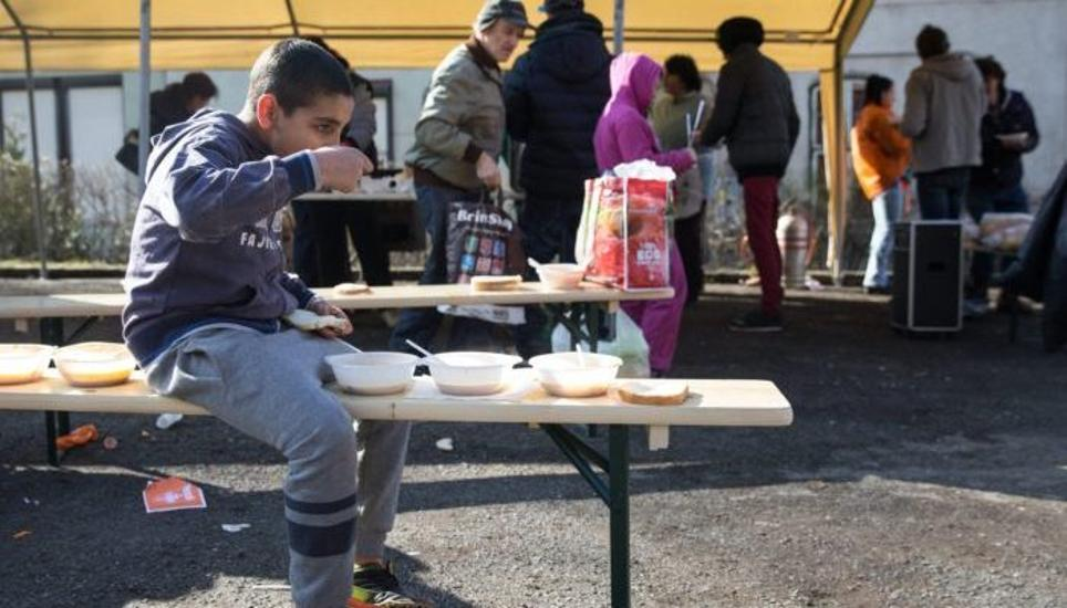 Hungary's War On The Poor Continues Unabated