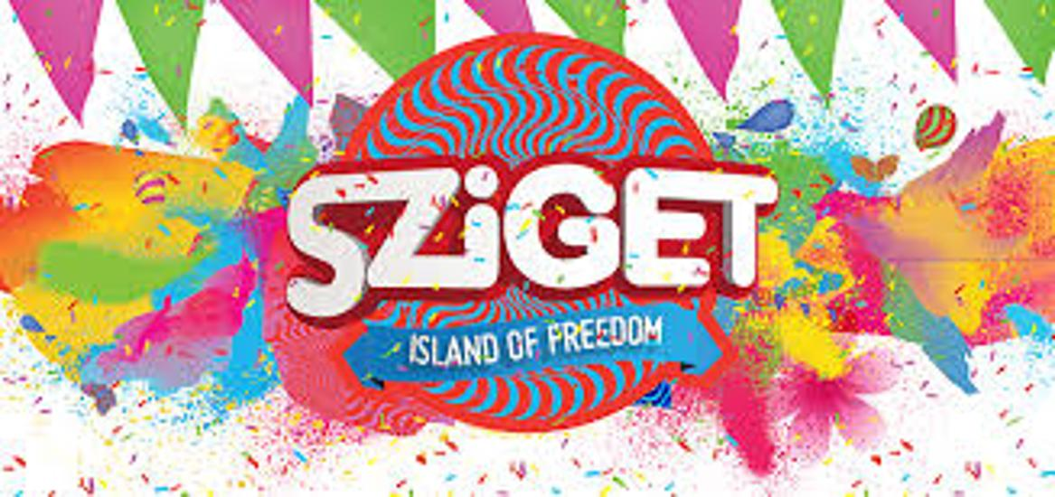 Video: Sziget Dates & New Acts Announced