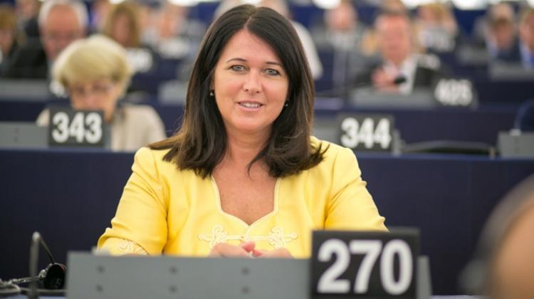Hungarian MEP Elected European Parliament Vice President