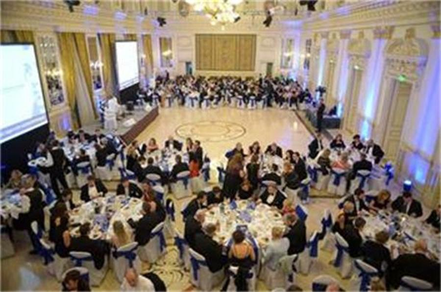 Sold Out: Burns Supper Budapest, Corinthia Hotel, 21 January 2017