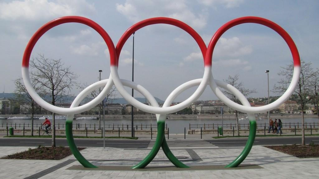 Anti-Olympics Drive Starts Tomorrow