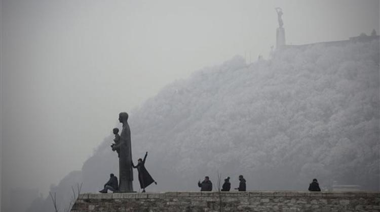 Smog Alerts Issued In Several Hungarian Cities