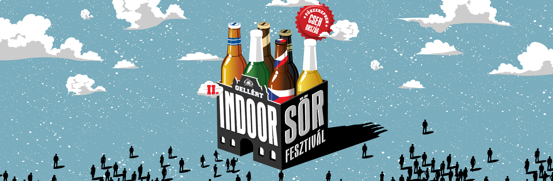 Winter Beer Festival In Budapest, 17 - 19 February