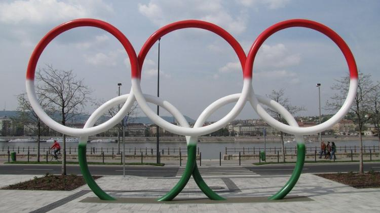Budapest's Chances To Host 2024 Olympics Over
