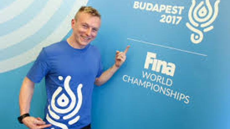 Orbán Confers With FINA Chief
