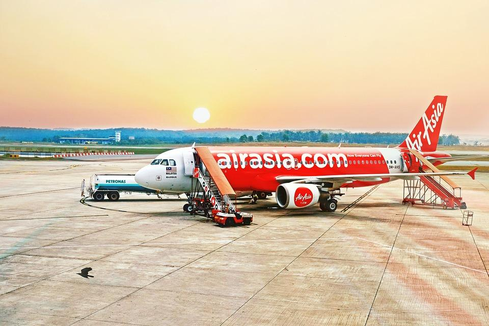 Air Asia To Launch Direct Flights Between Budapest And Thailand