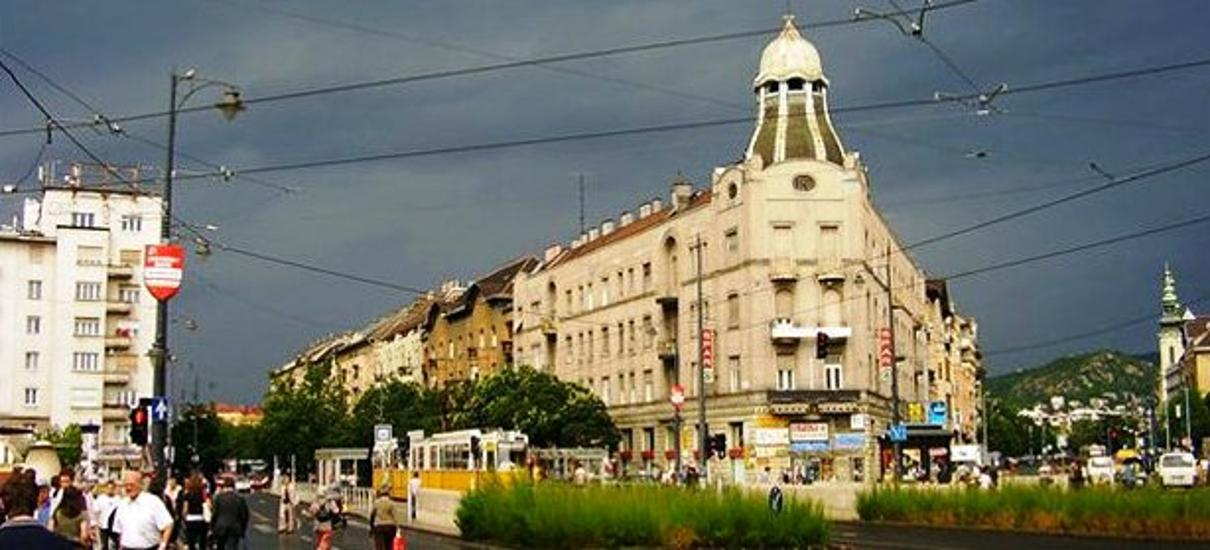 Significant Increase In Real Estate Prices Along The Budapest M4 Metro Line