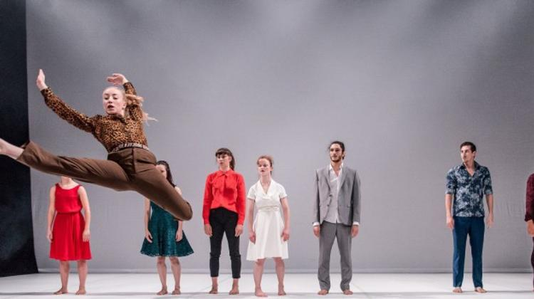 Budapest Dance Festival, Until 1 March