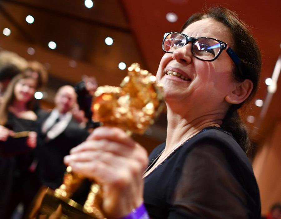 Magyar Opinion: Hungarian Film Wins Golden Bear