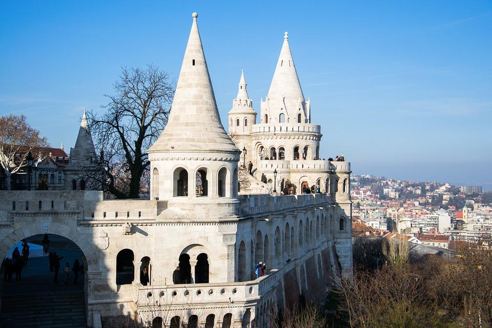 Major Developments Planned To Boost Hungary Tourism