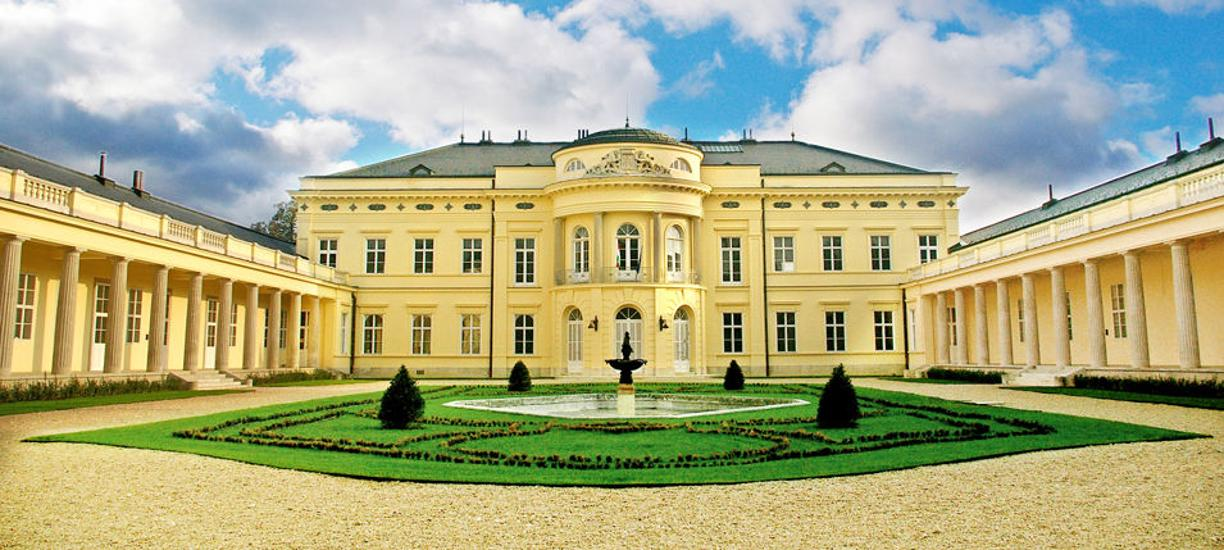 Aristocratic Luxury: Castle Hotels Of Hungary