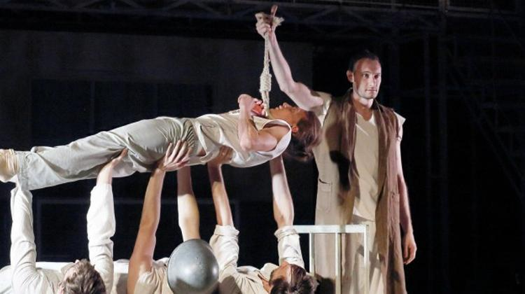 Ballet: 'One Flew Over The Cuckoo's Nest', 24 February