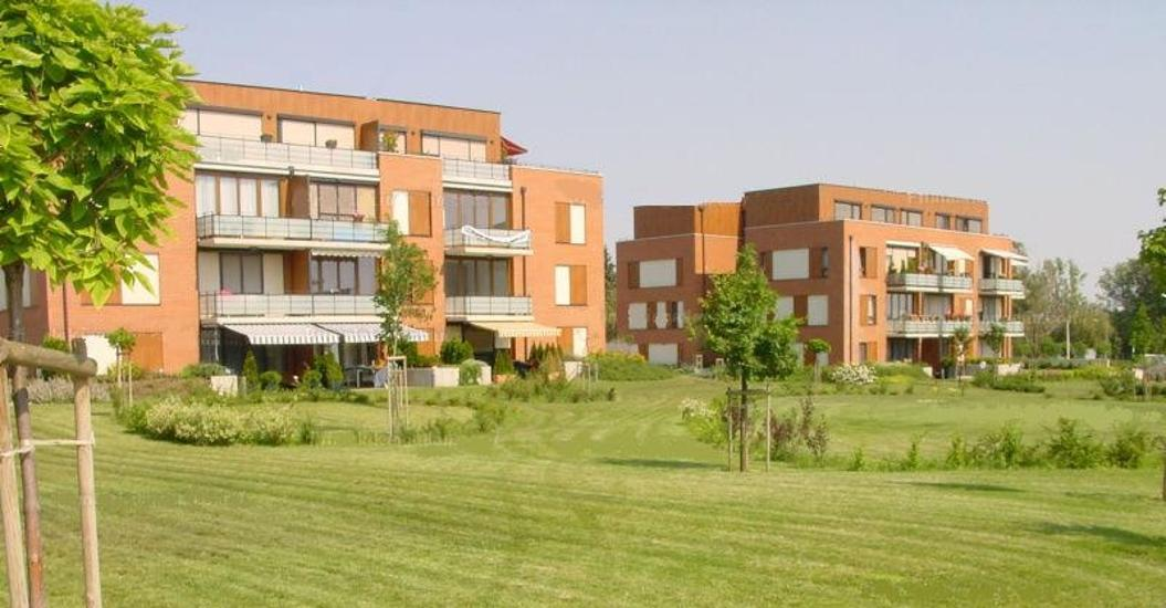 Hillside Residential Development For 140 Million Euros In Hungary