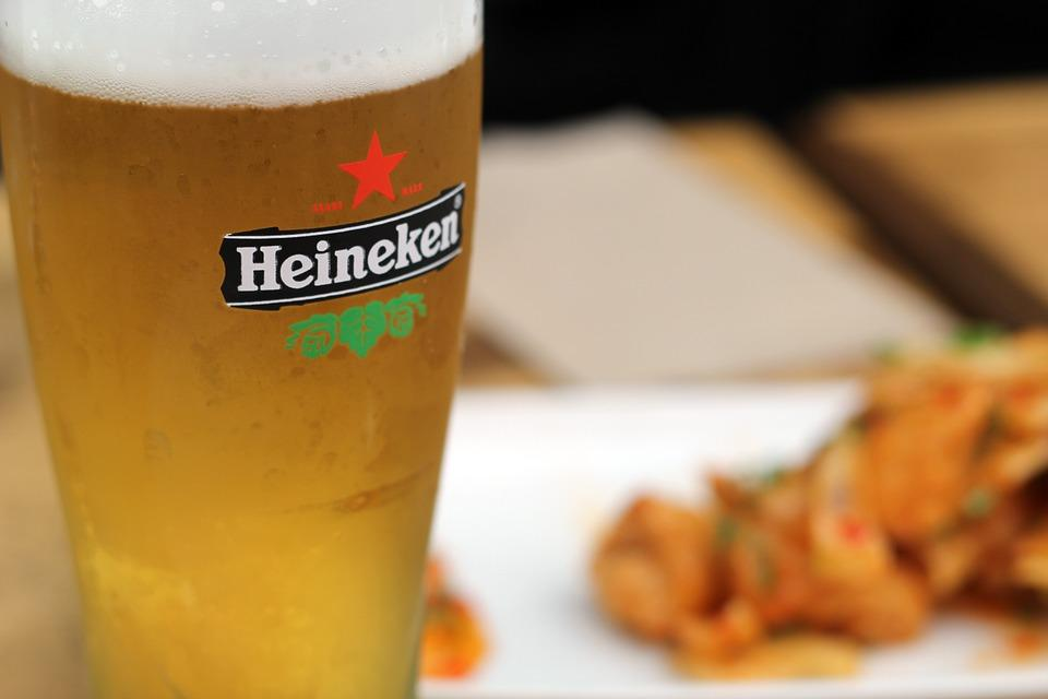Hungarian Minister Weighs In On Heineken Case