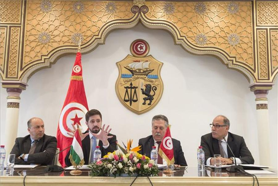 Direct Flight To Be Launched Between Tunisia, Hungary