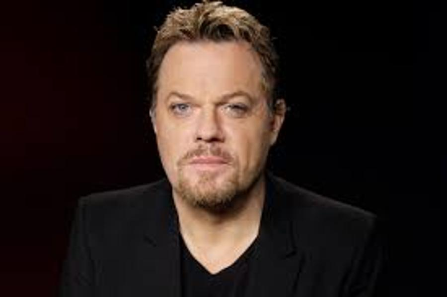 Eddie Izzard - Force Majeure, Budapest Congress Centre, 27 March