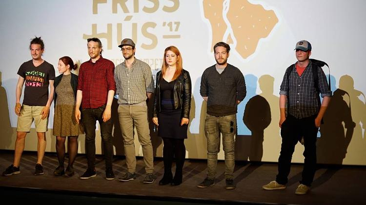 Friss Hús Film Festival In Budapest