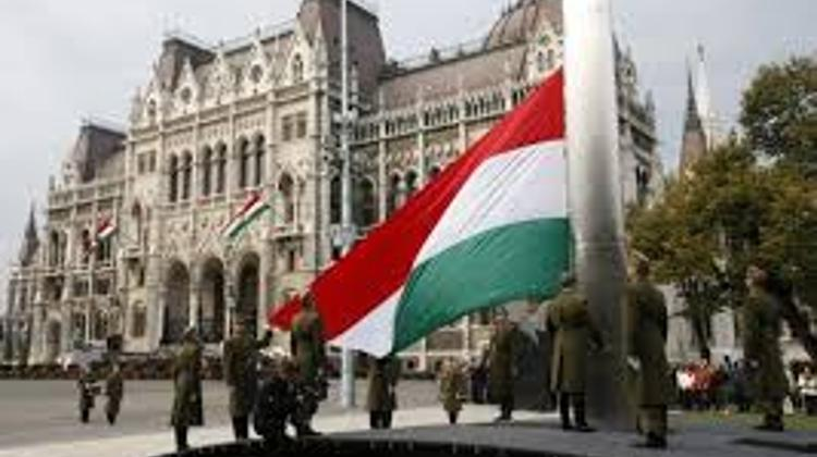 Opinion About Political Events In Budapest On March 15