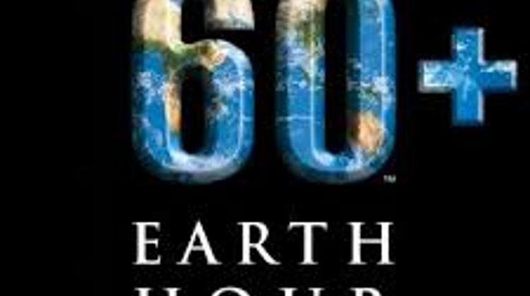 Earth Hour In Hungary This Saturday