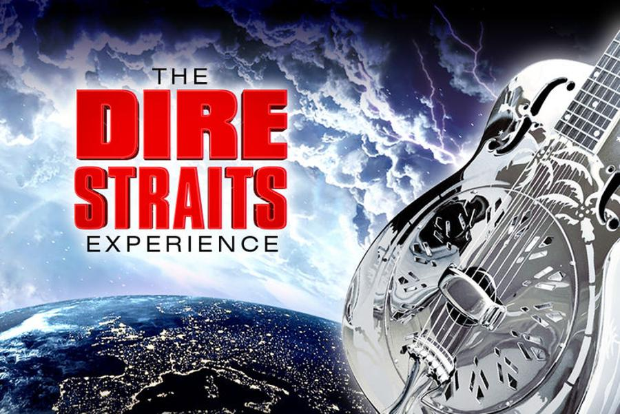 Dire Straits Experience In Budapest, 29 March