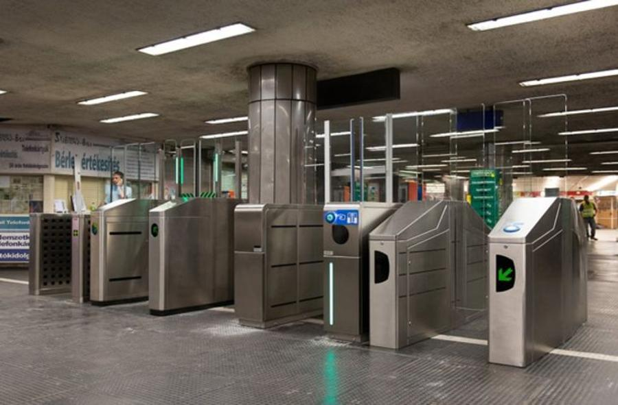 Automated Fare-Collection Scheme On Budapest Public Transport Coming Soon