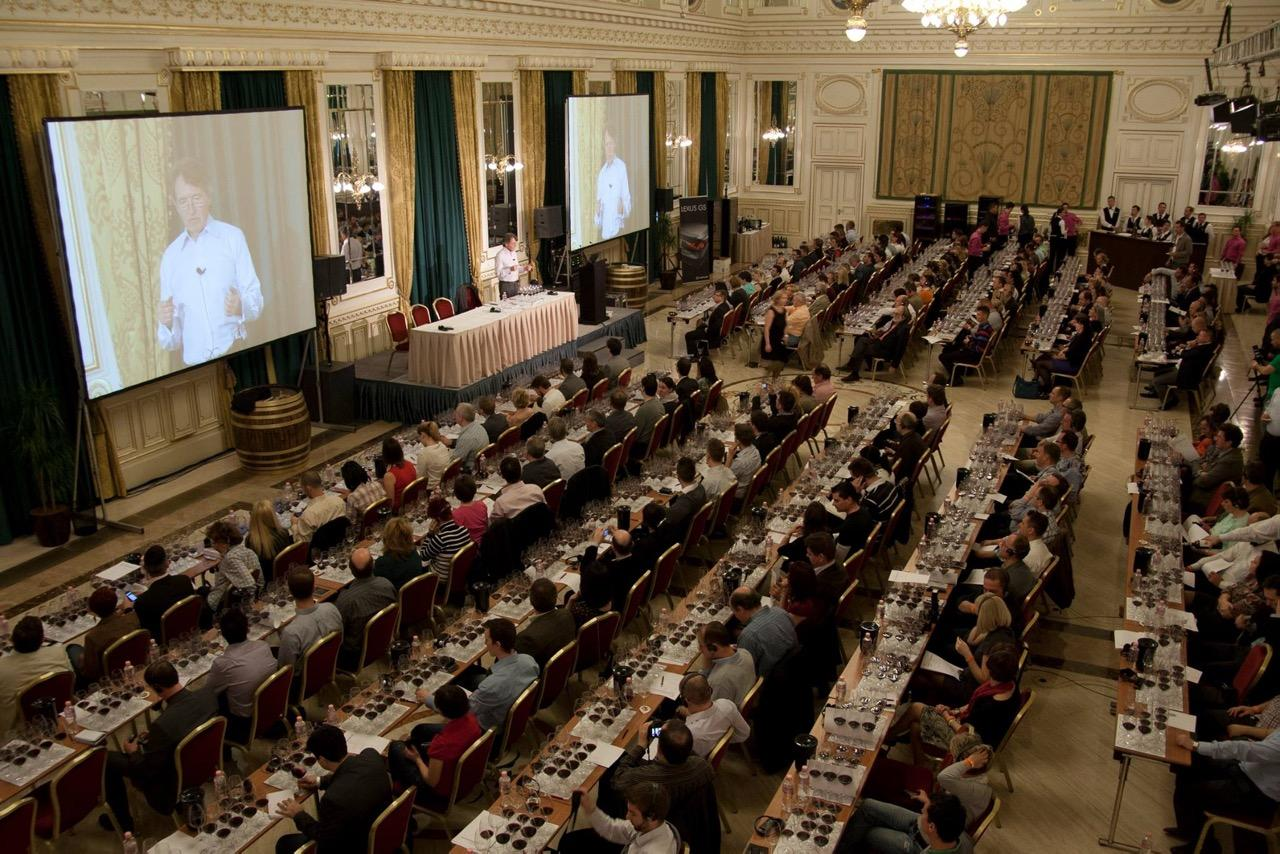 VinCE Budapest Wine Show – The Most Beautiful Wine Event In East Central Europe