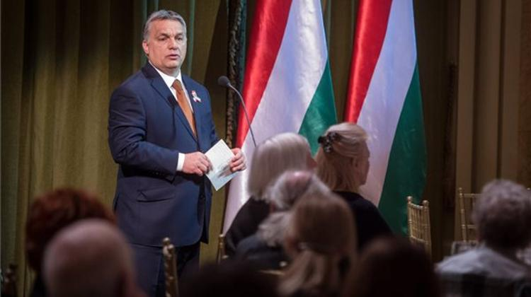 Hungary To Increase Spending On Culture By Euro 201 Million