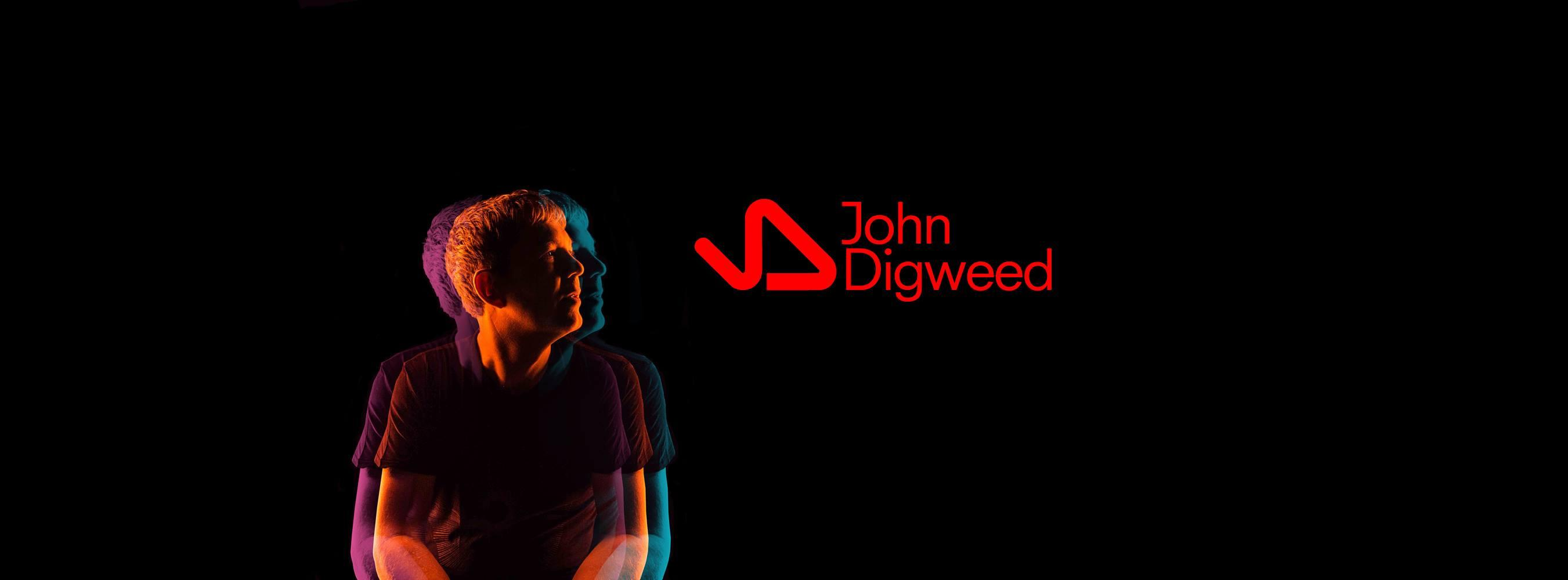 John Digweed: 'Extended Set', Akvárium Club, 11 March