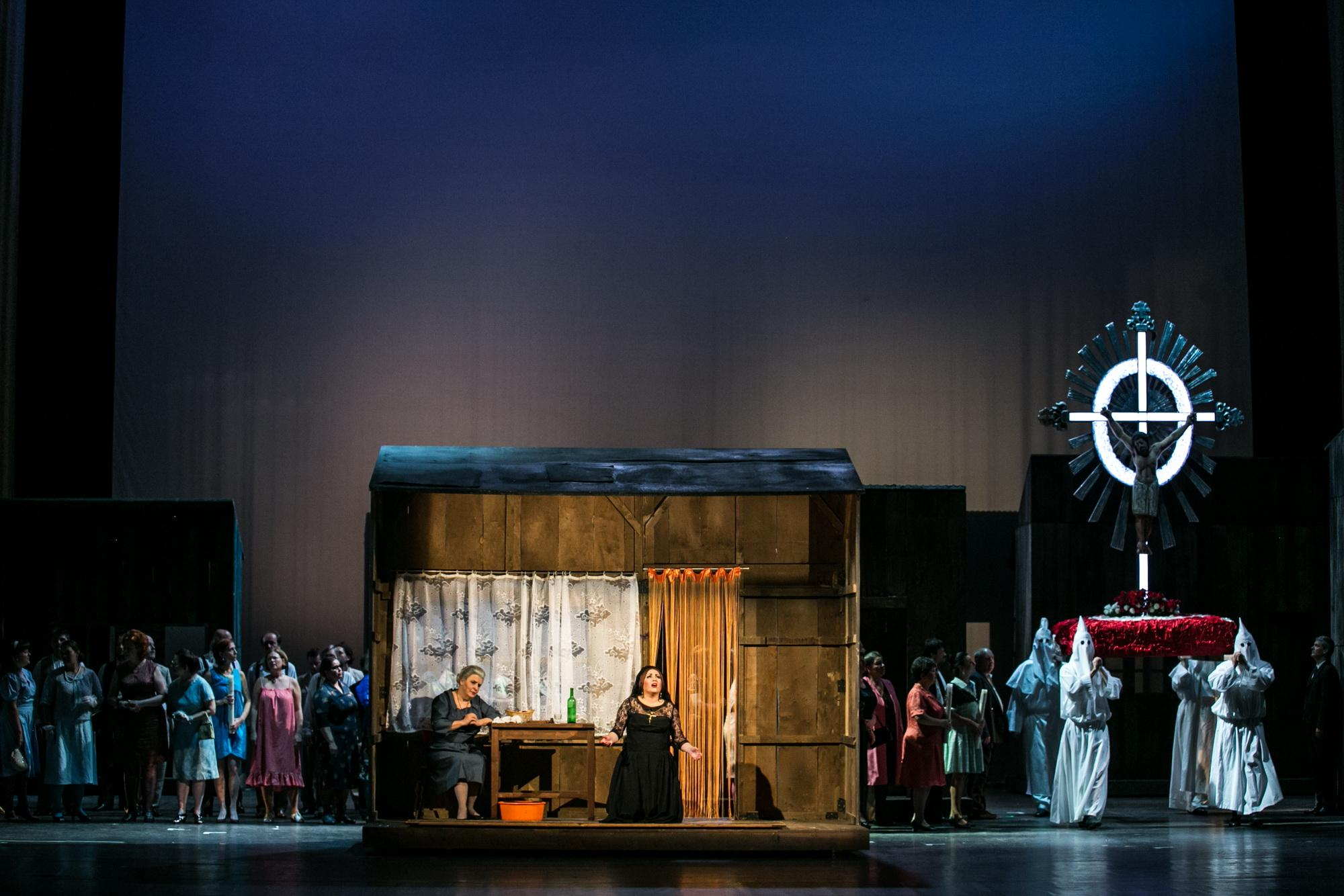 Easter At Hungarian State Opera