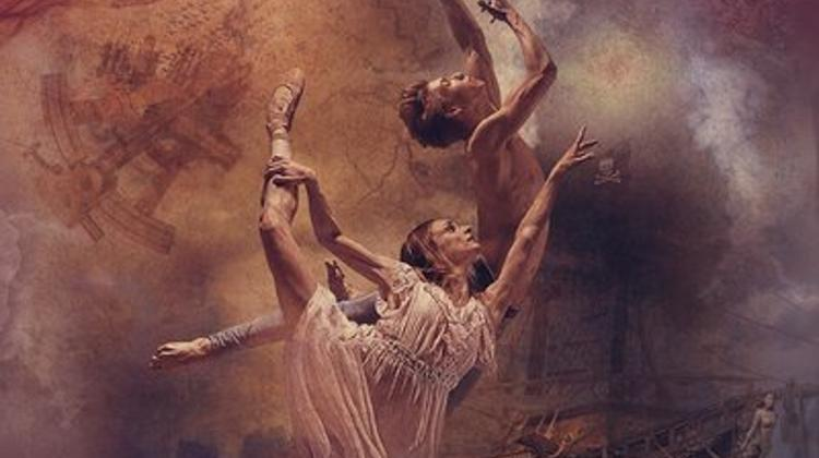 Le Corsaire, Hungarian State Opera, Until 30 April