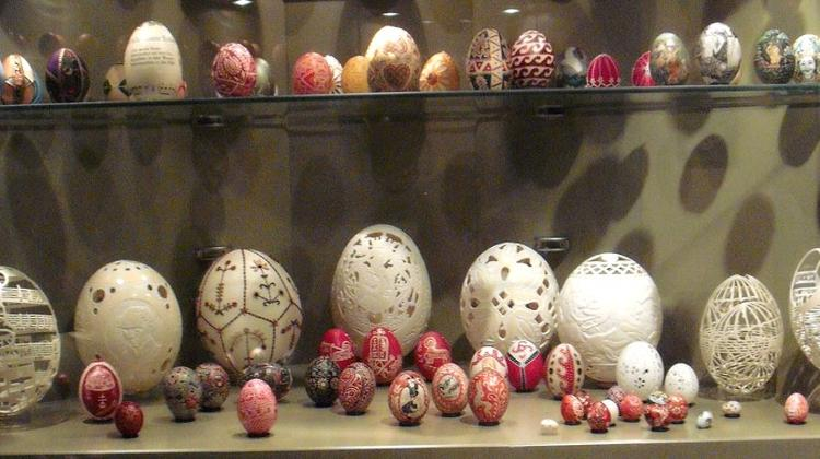 Xploring Hungary Easter Egg Museum In Zengovarkony Xpatloop Com