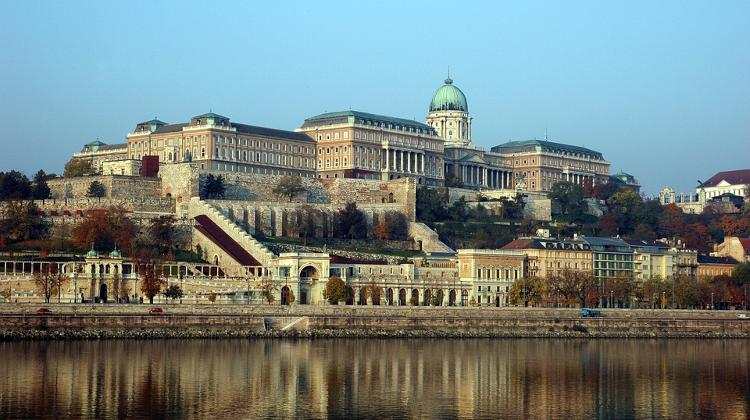 Orbán Confirms Not Moving To Buda Castle