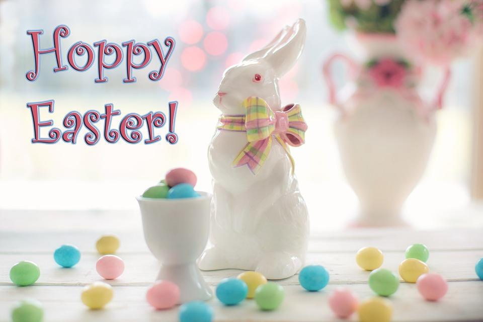 Useful Info: Shop Opening Hours This Easter