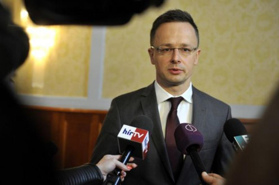 Hungarian Govt Condemns Egypt Terrorist Attacks