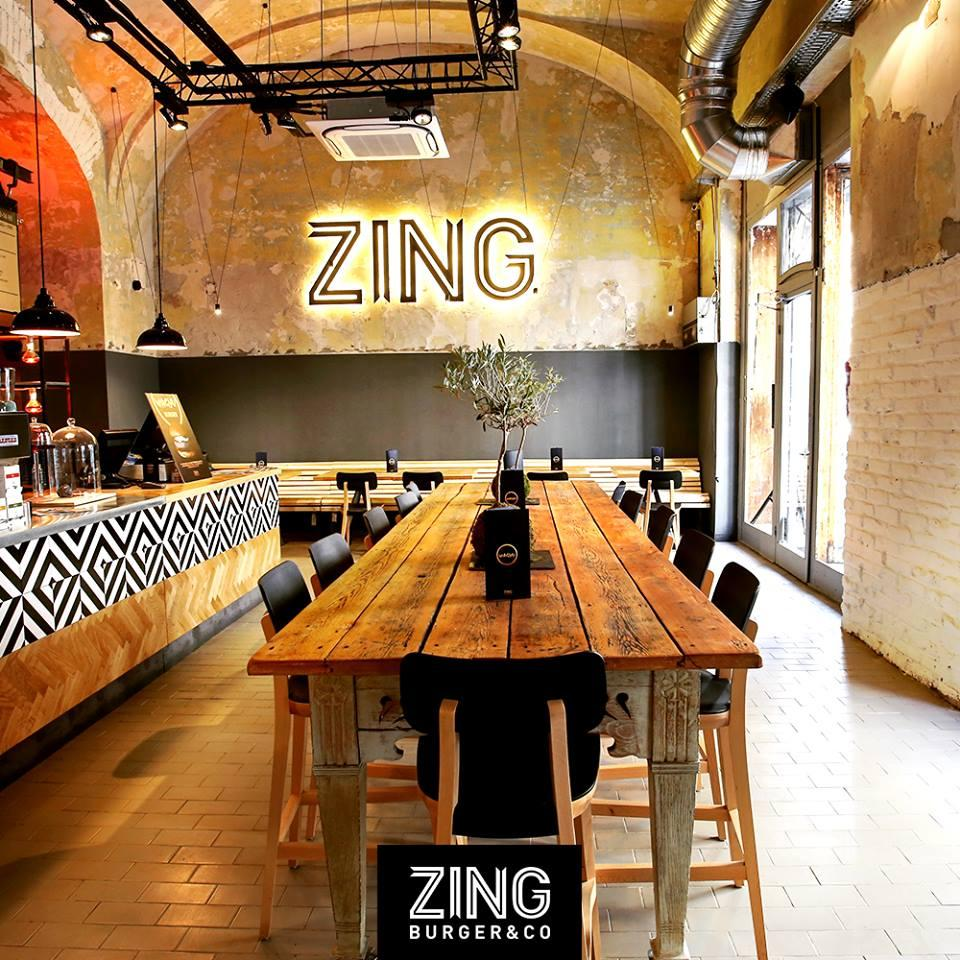 Zing Burger Eyes Establishing Franchise