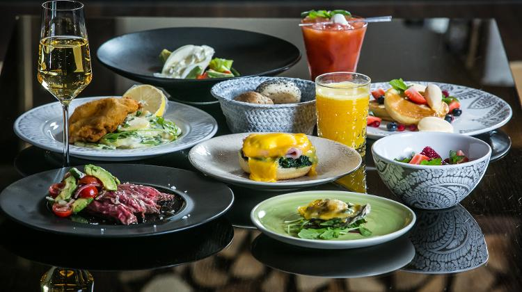 Benediction: (Y)our Addiction To A Stylish Weekend Brunch @ Kempinski