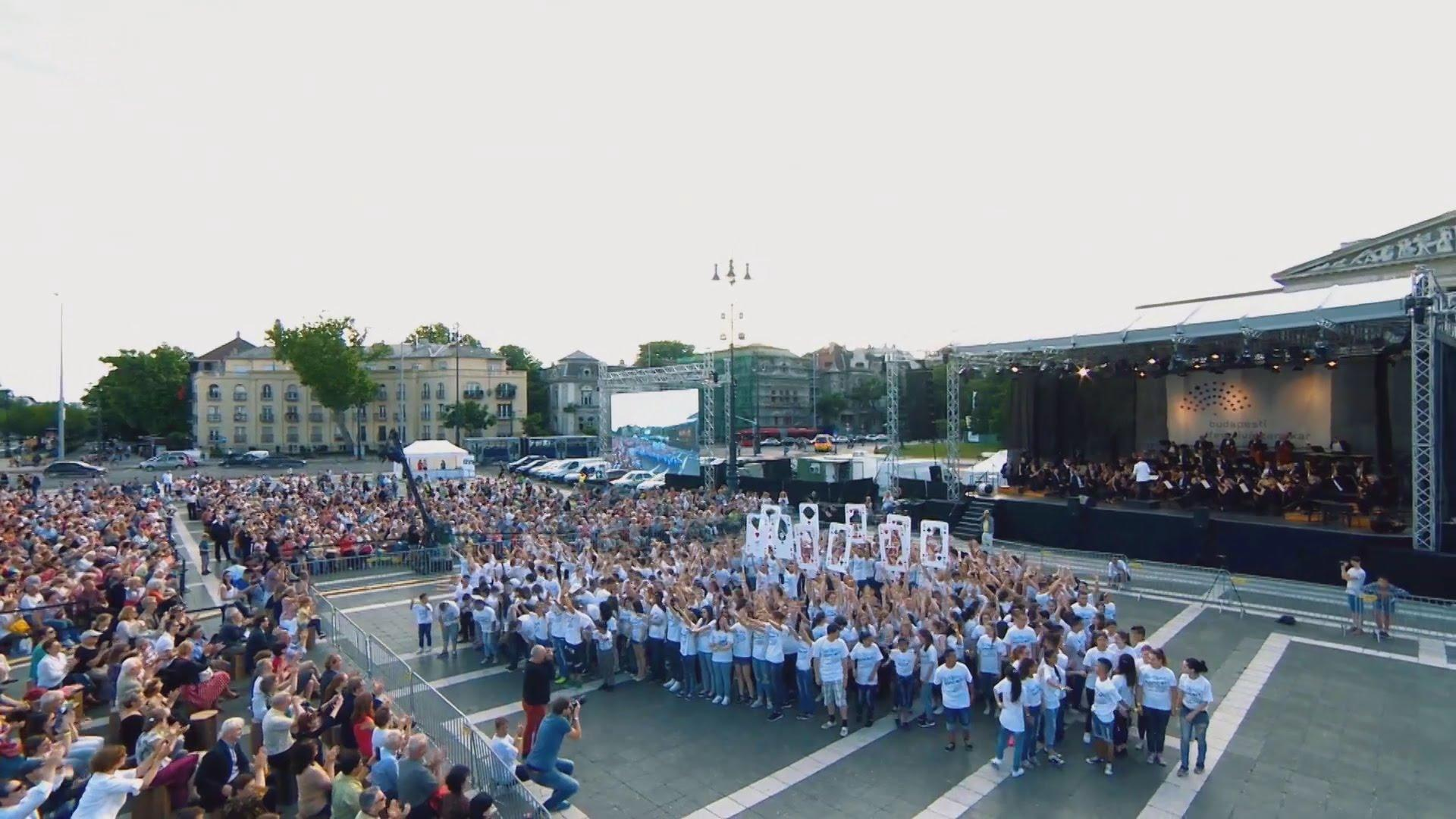Budapest Festival Orchestra To Play Heroes' Square Again On 10 June