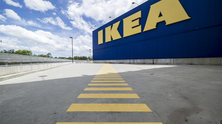 Budapest's Third IKEA To Open June 14
