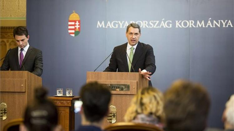 Hungary Stopping Migration, Not Organising It